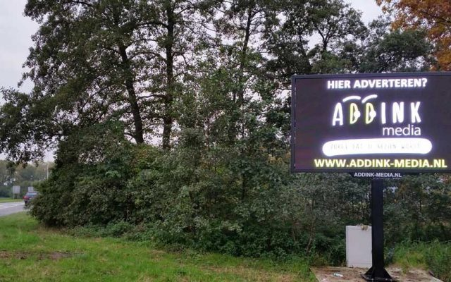 Addink Media neemt advertentie tak RollComm over